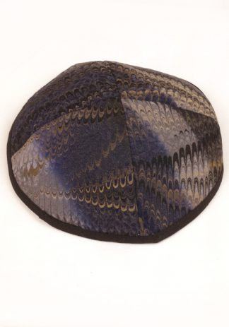 Cotton/Silk Kippah
