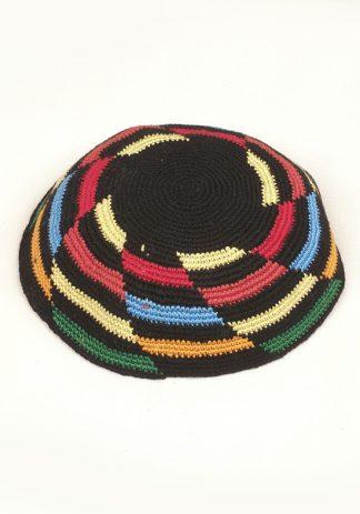 Knit Kippah