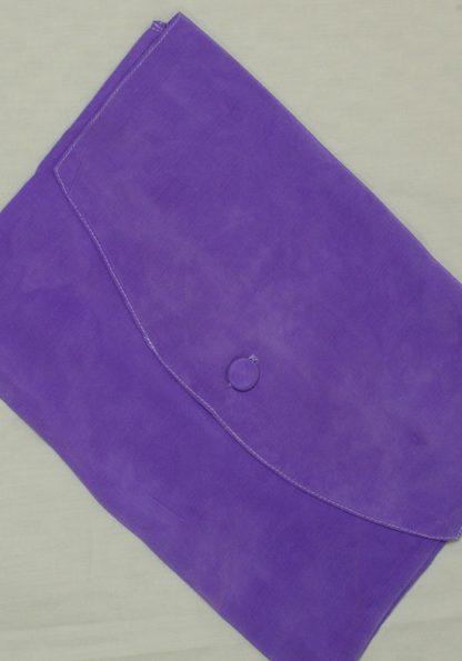 Jenna - Women's Handmade Silk Tallit-95