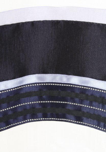 Brady - Men's Handmade Wool Tallit-644