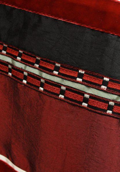 Chase - Men's Handmade Wool Tallit-574