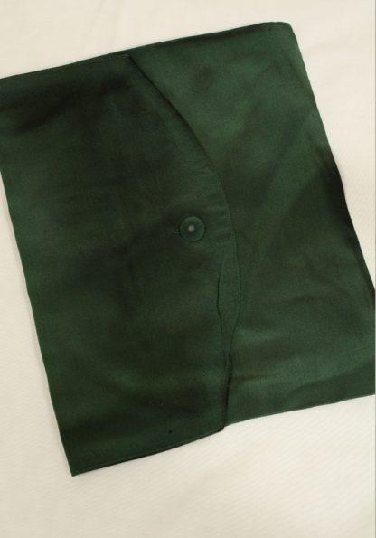 Jaden - Women's Handmade Silk Tallit-924