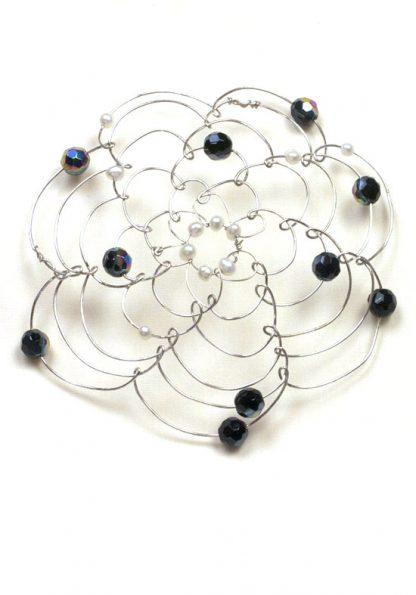 Black & Pearls-0
