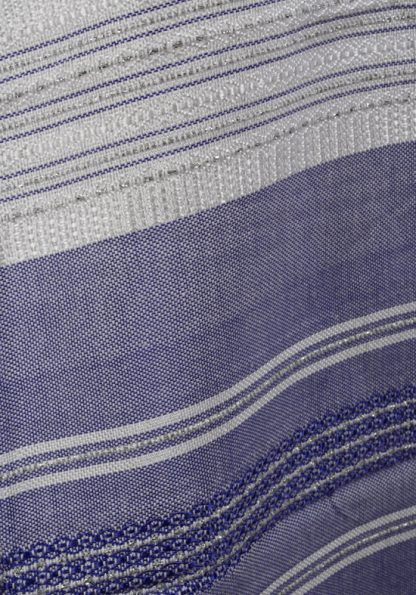 Amos - Men's Handmade Woven Silk-305