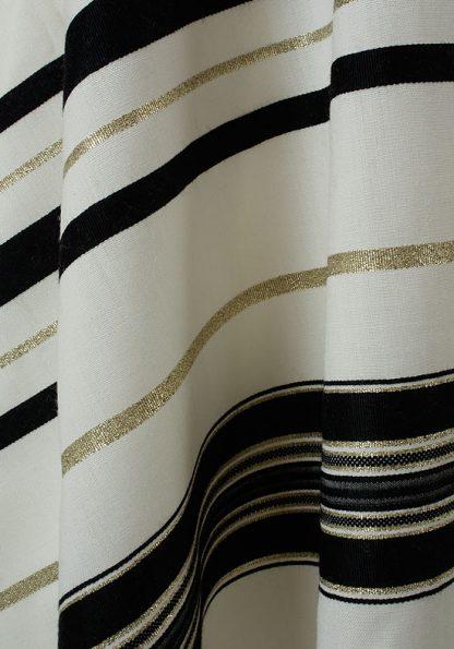 Gil - Men's Traditional Wool Tallit-631