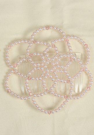Pink Pearls, Crystal-0