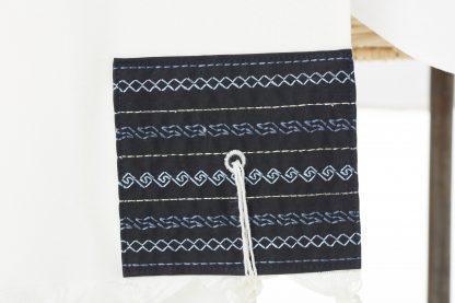 Austin - Men's Handmade Viscose Tallit-2343