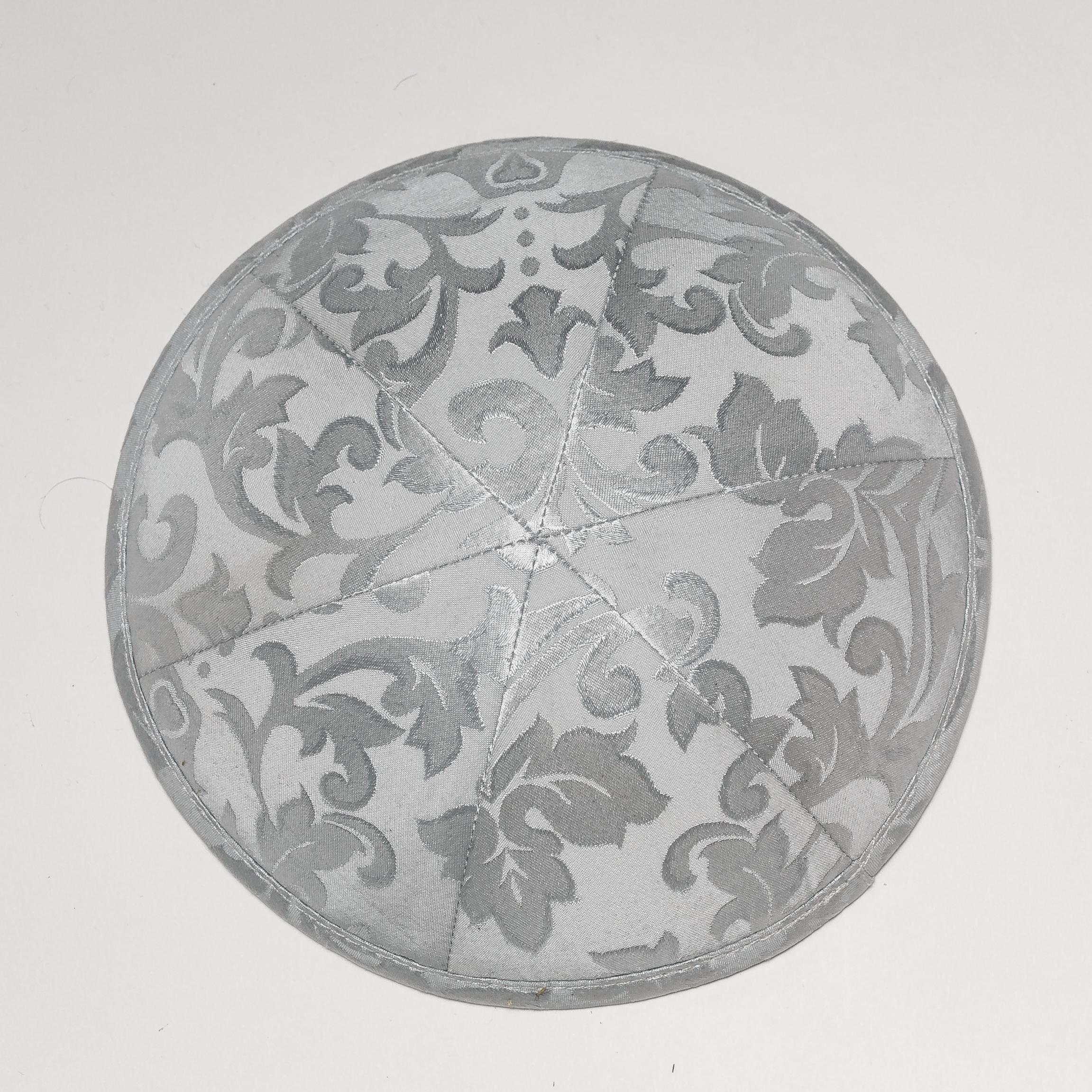 Silver Brocade-0