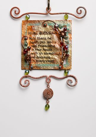 Home Blessing Plaque-0