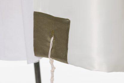 Misha - Unisex Handmade Silk Tallit-3110