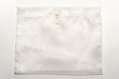Dior - Women's Handmade Sheer Silk Tallit-3391